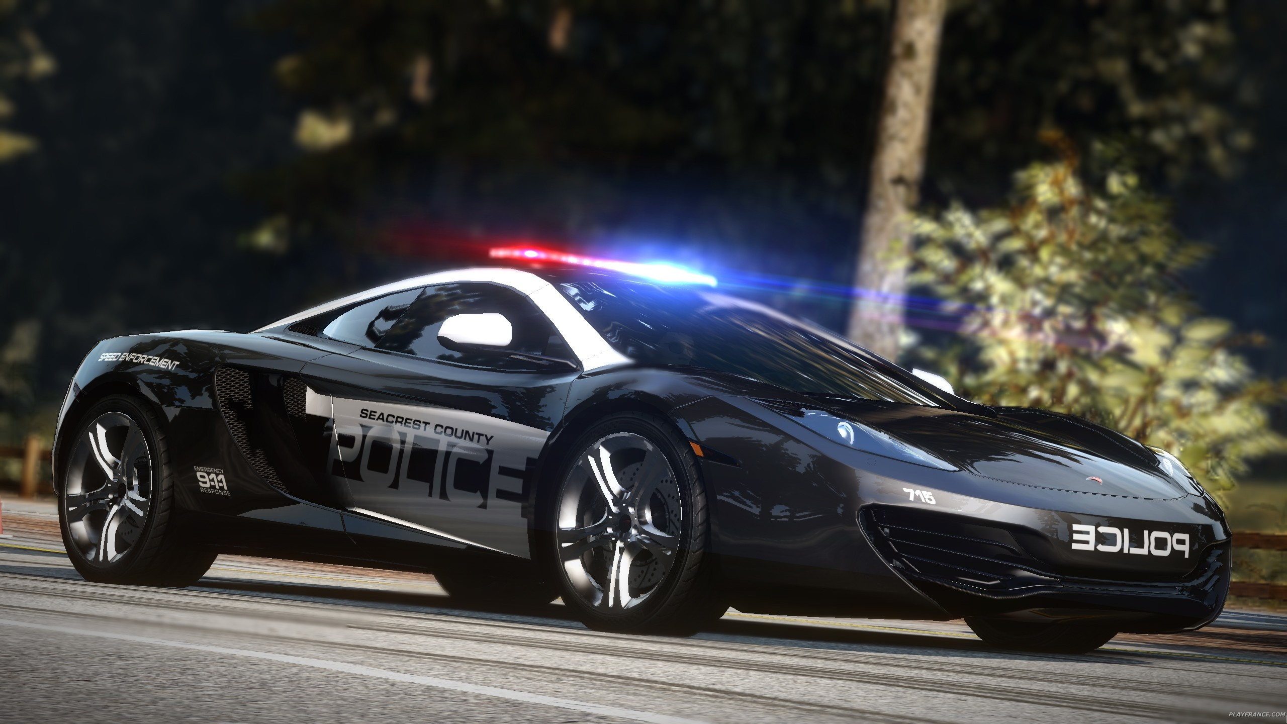 Image12 de Need For Speed : Hot Pursuit