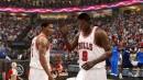 16 images de NBA Live 10