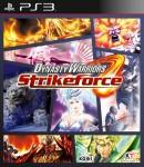 Dynasty Warriors : Strikeforce