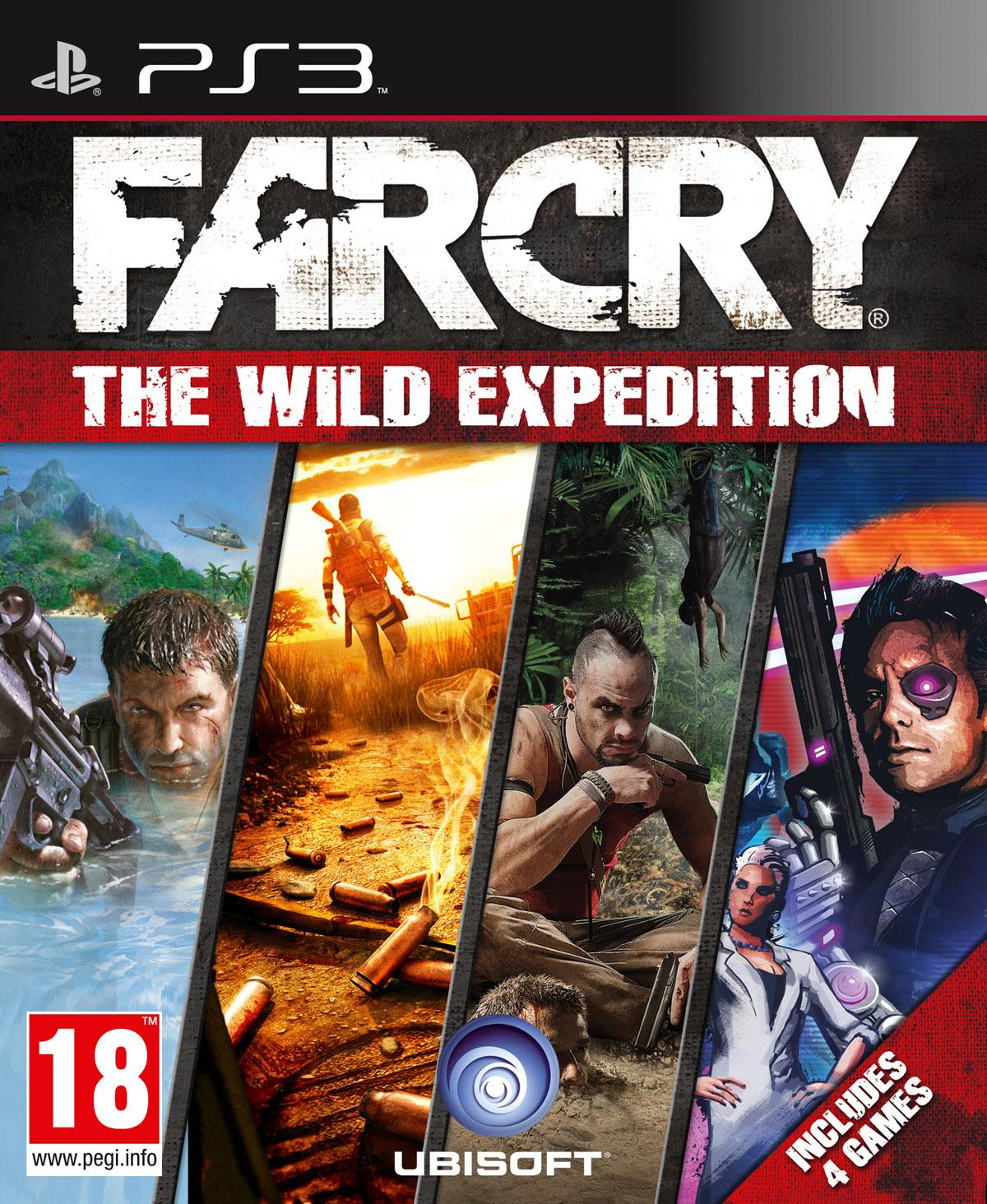 Artwork7 de Far Cry 3 - galerie