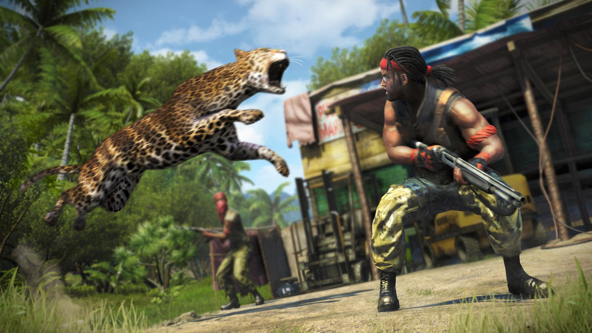 Image34 de Far Cry 3