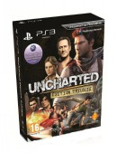 Uncharted 3 : L'Illusion de Drake - 35