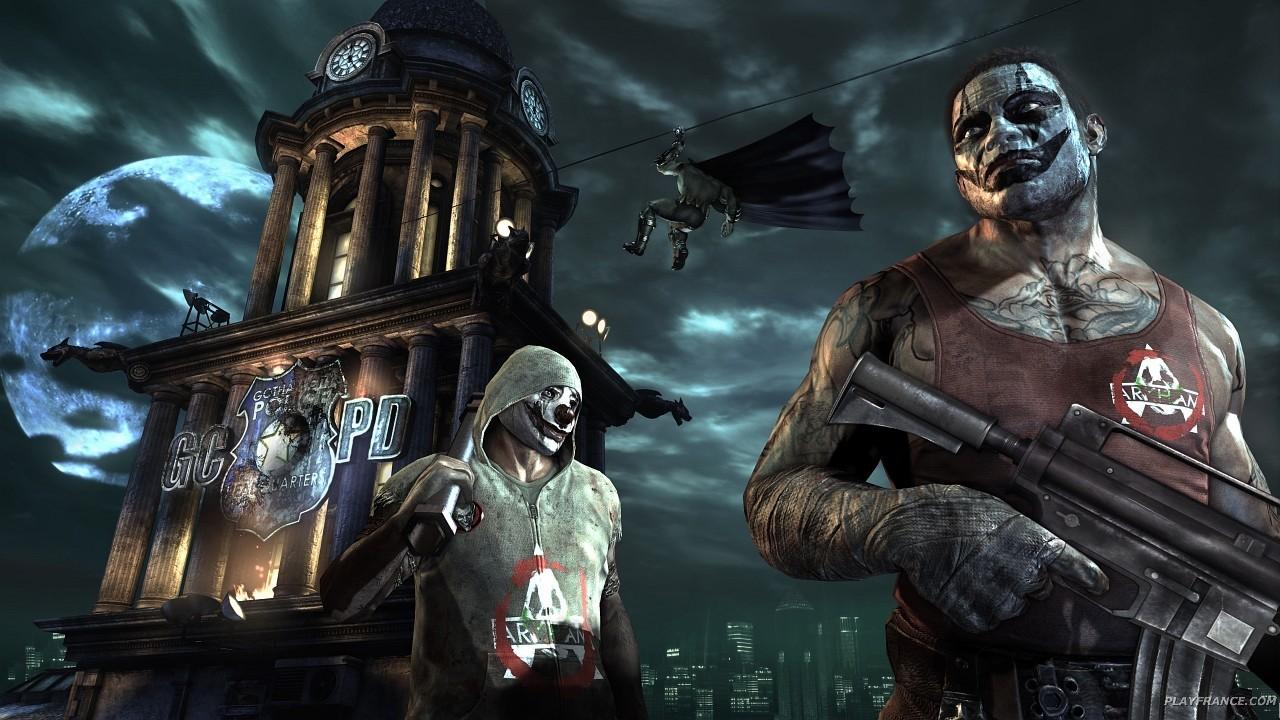 Image61 de batman arkham city