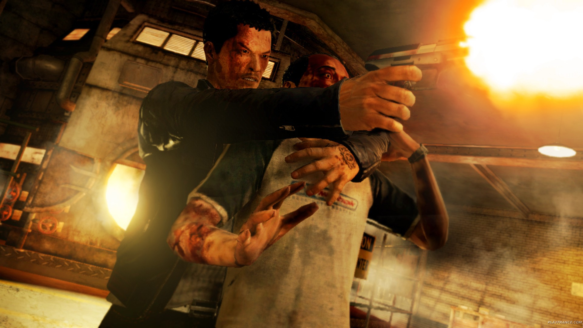 Image18 de Sleeping Dogs