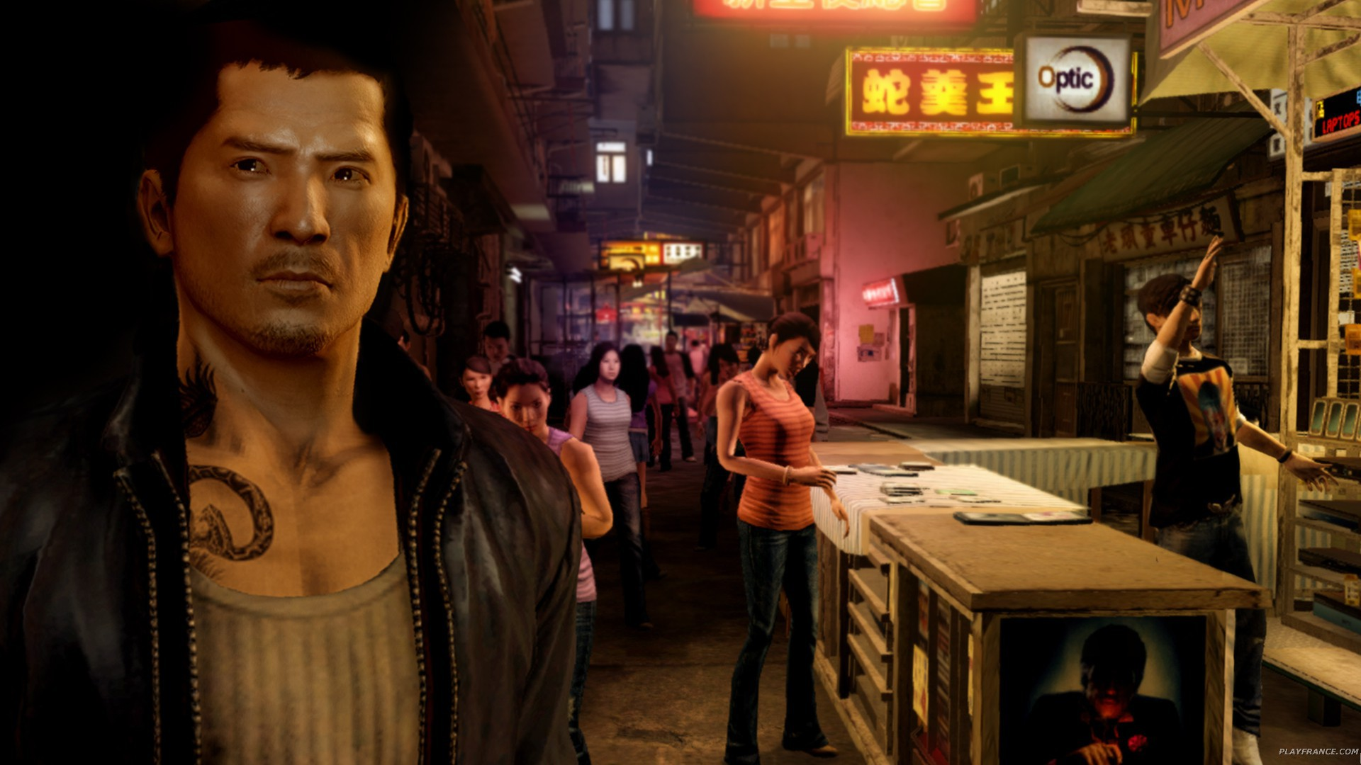 Image19 de Sleeping Dogs