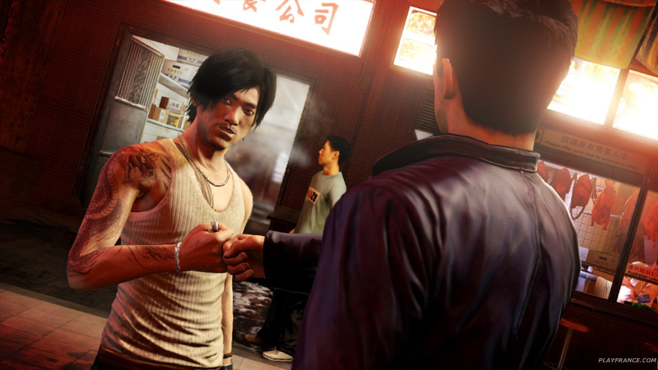 Image29 de Sleeping Dogs
