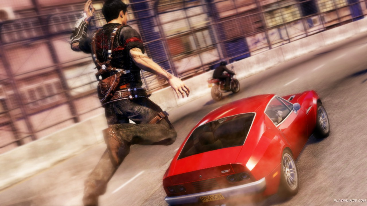 Image38 de Sleeping Dogs
