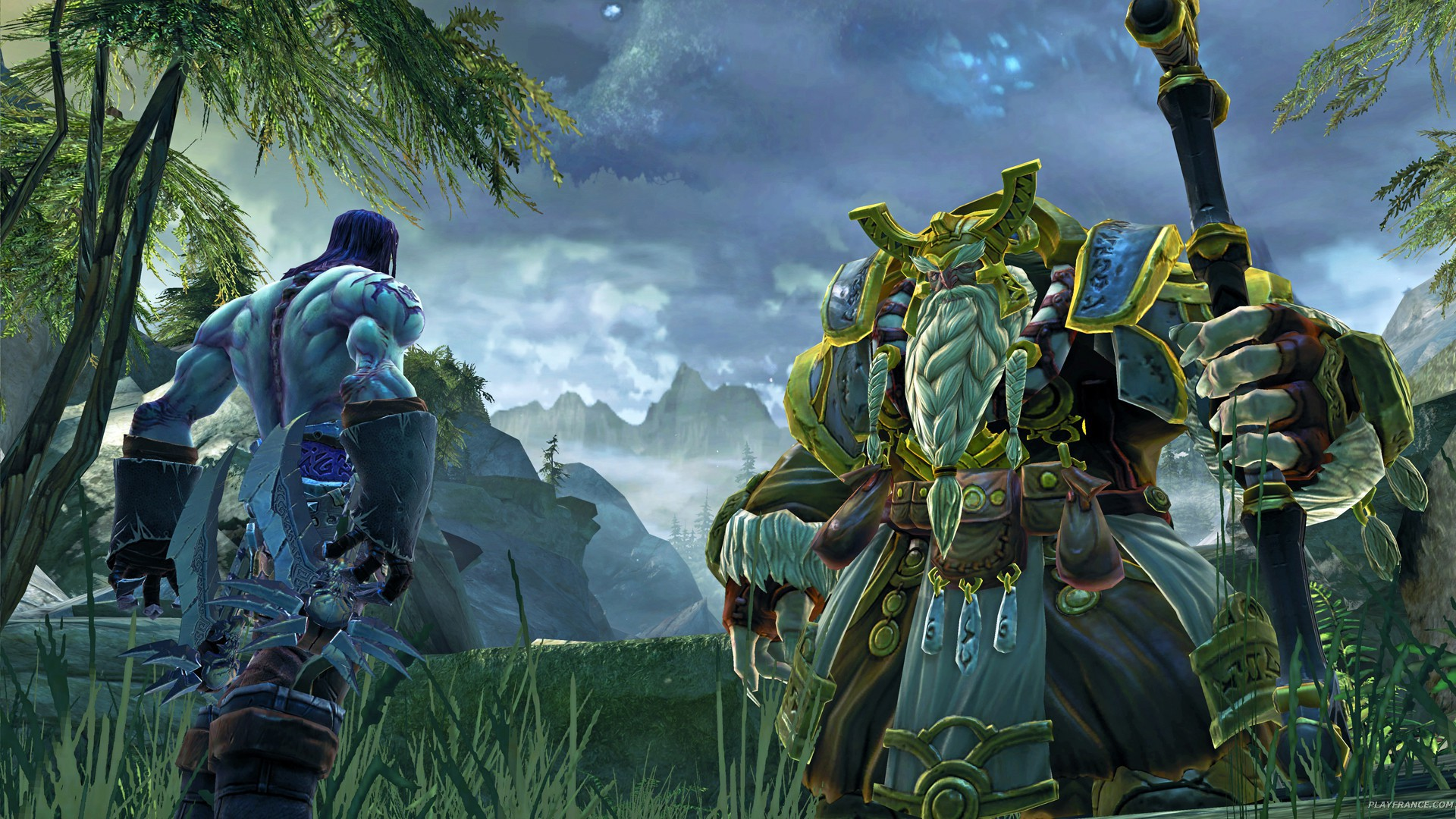 Image40 de Darksiders 2