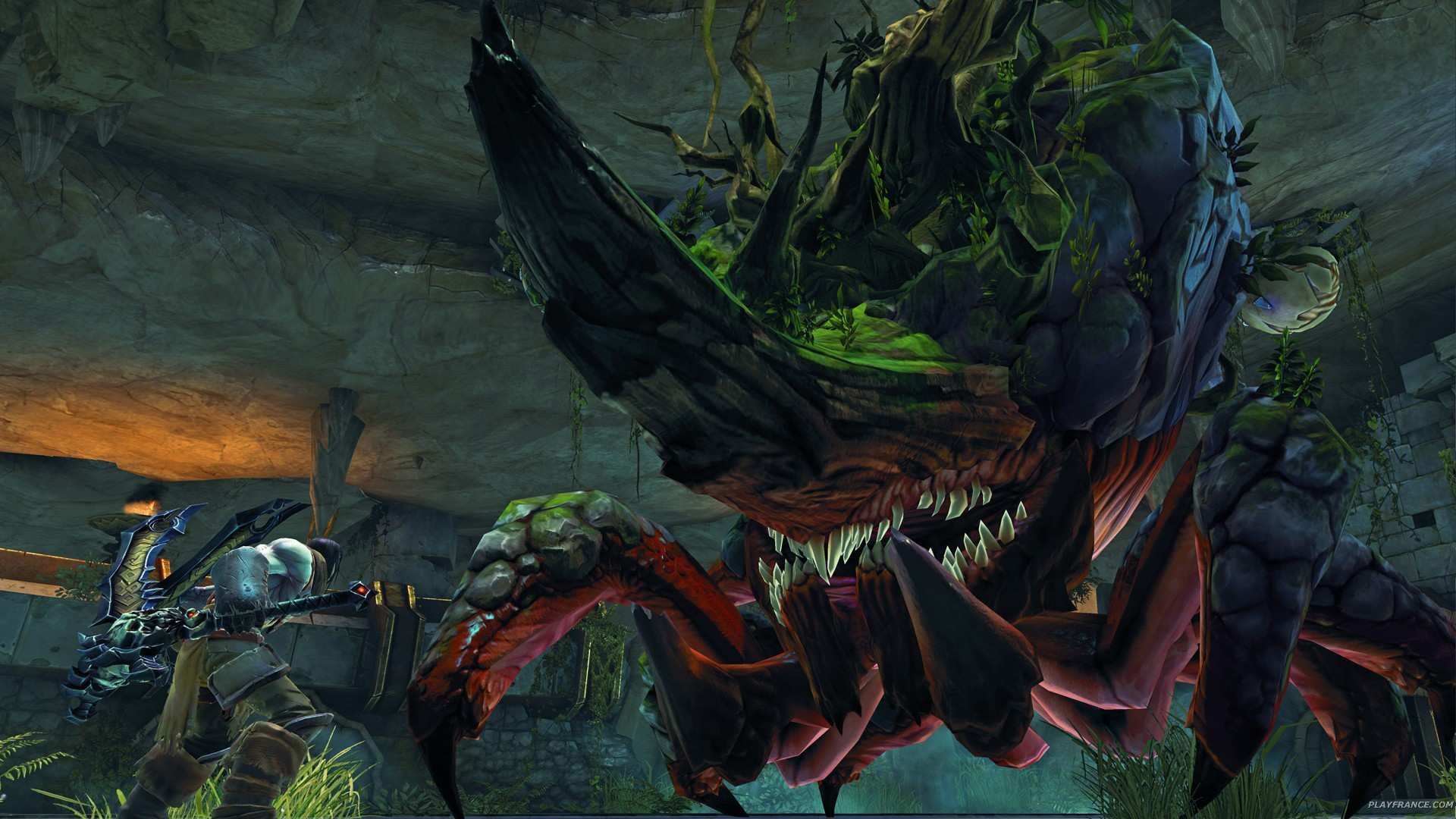 Image39 de Darksiders 2