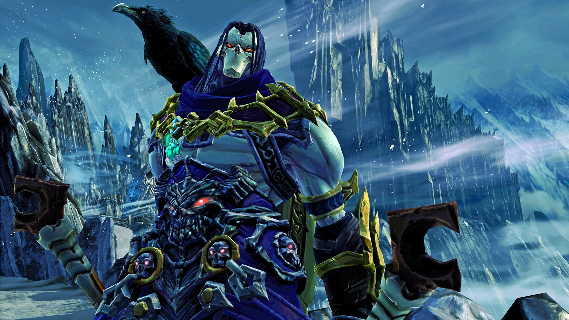 Image37 de Darksiders 2