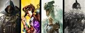 Les meilleures précommandes jeux vidéo Fnac du mois d'avril