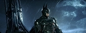 Batman Arkham Knight – Premier contact