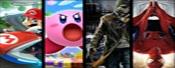 Les meilleures précommandes jeux vidéo Fnac du mois de mai