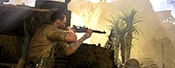 Sniper Elite III : Premier contact
