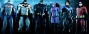 Batman Arkham Knight - Une affaire de famille