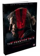 Le Guide Officiel de Metal Gear Solid V : The Phantom Pain - 1