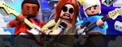Présentation de LEGO Rock Band
