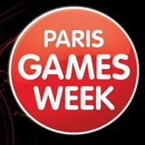 Reportage Paris Games Week