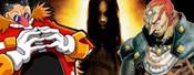 TOP 10 des plus grands méchants du jeu vidéo