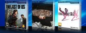Les meilleurs jeux PlayStation de 2012