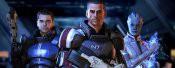 Premier contact avec Mass Effect 3