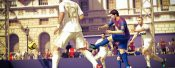 Premier contact avec FIFA Street
