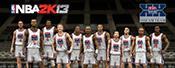 NBA 2K13 fête les 20 ans de la Dream Team