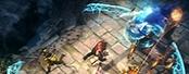 Gamescom 2012 : Gardiens de la Terre du Milieu, on y a joué