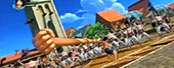 Gamescom 2012  : One Piece Pirate Warriors : on y a joué !