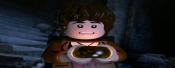 GamesCom 2012 - LEGO Seigneur des Anneaux, on y a joué !