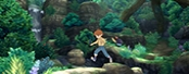 Gamescom 2012  : Ni No Kuni  : on y a joué !