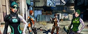 Gamescom 2012  : Borderlands 2  : on y a joué !