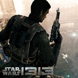 GamesCom 2012 - Star Wars 1313, présentation officielle !
