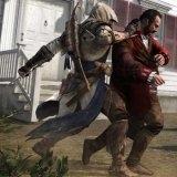 Quelques heures avec Assassin�s Creed III