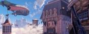 Bioshock Infinite - Premier contact