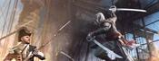 A la découverte d�Assassin's Creed IV Black Flag