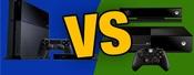Comparatif PS4 vs Xbox One: une guerre de puissance
