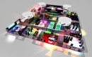 [Images] PGW : Sony illustre encore son stand - 2