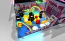 [Images] PGW : Sony illustre encore son stand - 3