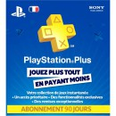 [Infos] Le PlayStation Plus a sa carte - 1
