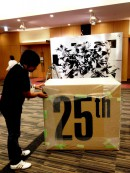 [Images] MGS illustre son 25e anniversaire - 4