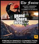 [Infos] GTA V : La Fouine s'invite à Los Santos - 1