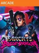 [Videos] Far Cry 3 Blood Dragon : Ubisoft pêche un film futuriste - 2