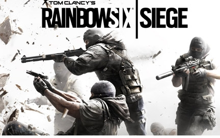 PlaystationPlusLeague : Participez au championnat R6 : Siege