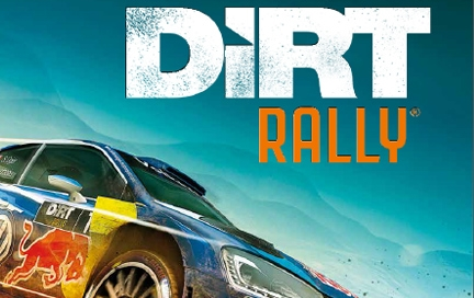 Dirt Rally est disponible !