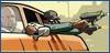 GTA San Andreas : remasterisation en 720p sur PS3...