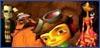 [E3 2005] Psychonauts s'exhibe en images