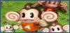 [Images] Super Monkey Ball Adventure se pavane