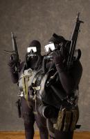 Socom II & le Naval Special Warfare Command - 12