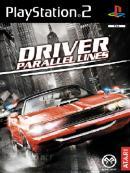 [Jaquette] Driver Parallel Lines - 1